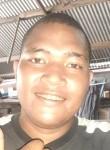 Ernest, 21  , Port Moresby