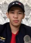 Nuradil, 25  , Petropavlovsk-Kamchatsky