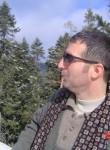 mustafa, 52, Ankara