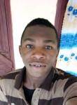 Bonzar, 25  , Bangui