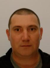 Sergey, 40, Finland, Espoo