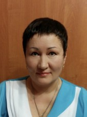 Elena, 59, Russia, Irkutsk