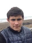 Leon Sabekiya, 27  , Sokhumi
