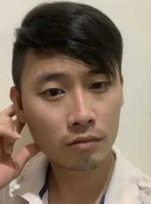 Hsiang, 31, China, Kaohsiung