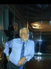 Lutfu, 60, Turkey, Bahcelievler
