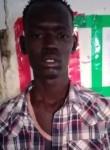 Osman, 29  , Khartoum