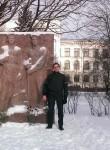 Andrey, 51, Saint Petersburg