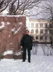 Andrey, 51, Russia, Saint Petersburg