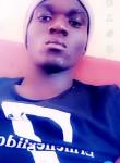Bangoura minka, 20  , Conakry