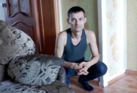 Azamat, 35 - Just Me