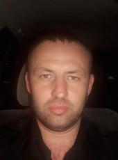 Ivan, 35, Belarus, Vitebsk