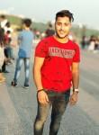 Arun Dhankar, 23  , Hodal