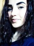 Nastya, 18, Kryvyi Rih