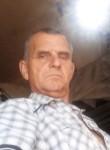 Koba, 56, Tayshet