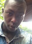 Abdul, 23  , Kampala