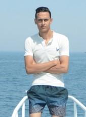 Bahr, 25, Egypt, Zagazig