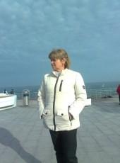 Anna, 61, Ukraine, Odessa