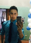 Alonzo Sanchez, 29  , Ciudad Choluteca