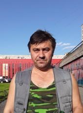 NZL, 45, Russia, Saint Petersburg