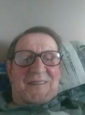 Julian, 69, Poland, Chrzanow
