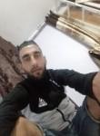 Malik, 25, Souk Ahras