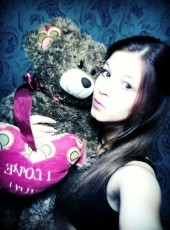 Stella, 22, Russia, Blagoveshchensk (Amur)