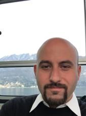 marcus bella, 37, Italy, Milano