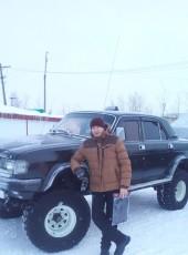 viktor, 41, Kazakhstan, Petropavlovsk