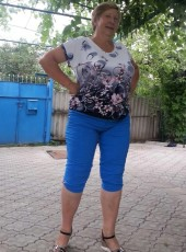 Galina, 64, Republic of Moldova, Grigoriopol
