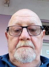 Enrique, 69, Israel, Arad