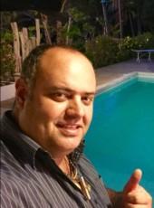 Laurent, 45, New Caledonia, Noumea