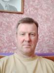 Andrey, 52, Saint Petersburg