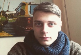 Andrey, 27 - Just Me
