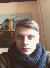 Andrey, 27, Russia, Samara