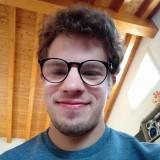 Riccardo, 25  , San Zenone degli Ezzelini