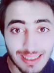Mahjoub, 27  , Bizerte