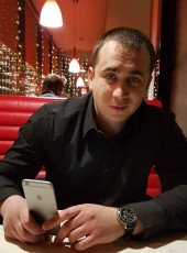 Evgeniy, 36, Russia, Abakan