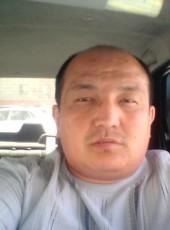 Abzal, 36, Kazakhstan, Maqat