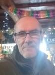 Gianfranco, 58  , Taglio