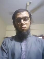 Umair, 29, Pakistan, Karachi