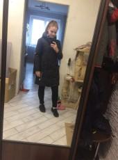 Evelina , 21, Belarus, Ashmyany