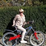 Tanya, 65  , Berehomet