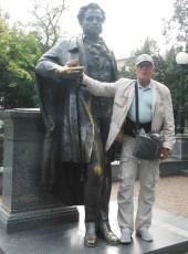 Oleg, 66, Russia, Moscow