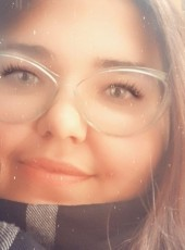Anastasiya, 22, Russia, Orel