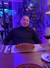 Gennadiy Podolyak, 43, Russia, Moscow