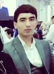 jekiy, 22, Tashkent
