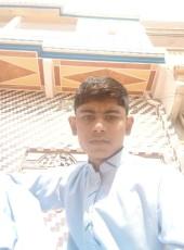 Faizan, 18, Pakistan, Karachi