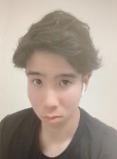 いっせー, 19, Japan, Aomori Shi