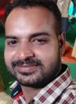 Gaurav rajoriy, 37  , Guna