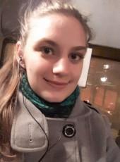 Mariya, 20, Russia, Saint Petersburg